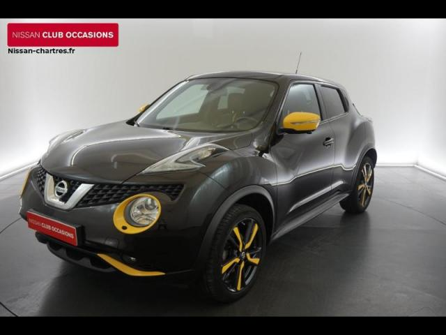voiture occasion nissan juke 1 5 dci 110ch tekna 2014 diesel 28630 fontenay sur eure eure et. Black Bedroom Furniture Sets. Home Design Ideas