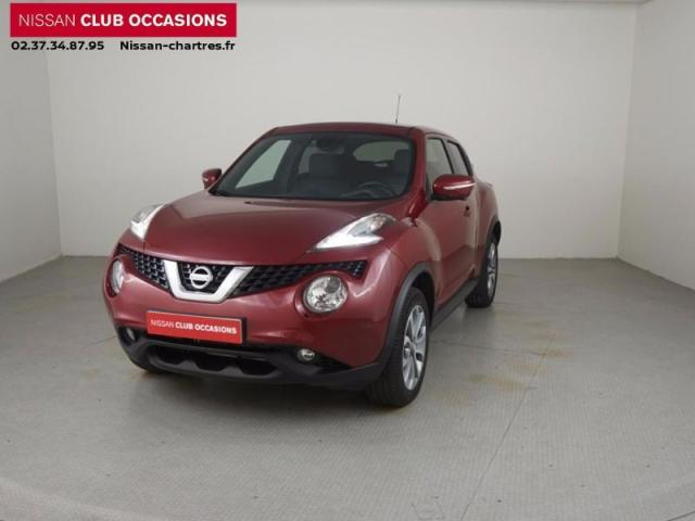 voiture occasion nissan juke 1 5 dci 110ch tekna 2016 diesel 28630 fontenay sur eure eure et. Black Bedroom Furniture Sets. Home Design Ideas