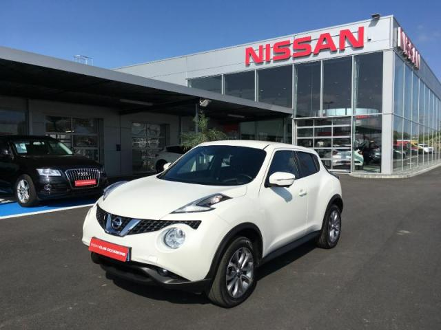 voiture occasion nissan juke 1 6 117ch connect edition xtronic euro6 2015 essence 35510 cesson. Black Bedroom Furniture Sets. Home Design Ideas