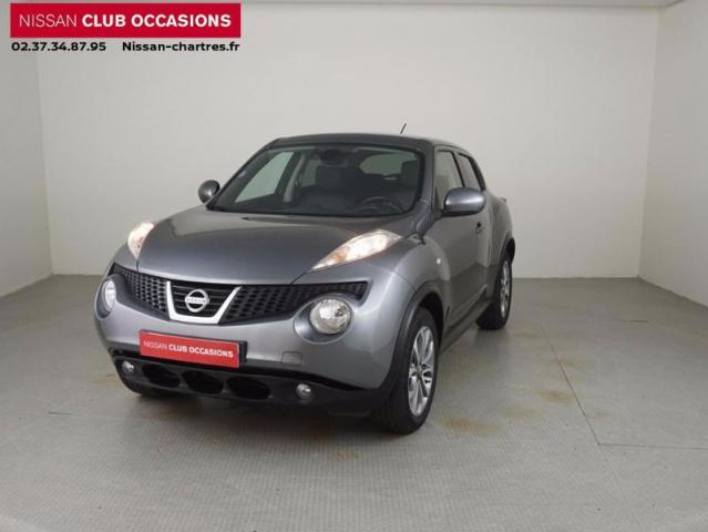 voiture occasion nissan juke 1 6 117ch tekna cvt 2013 essence 28630 fontenay sur eure eure et. Black Bedroom Furniture Sets. Home Design Ideas