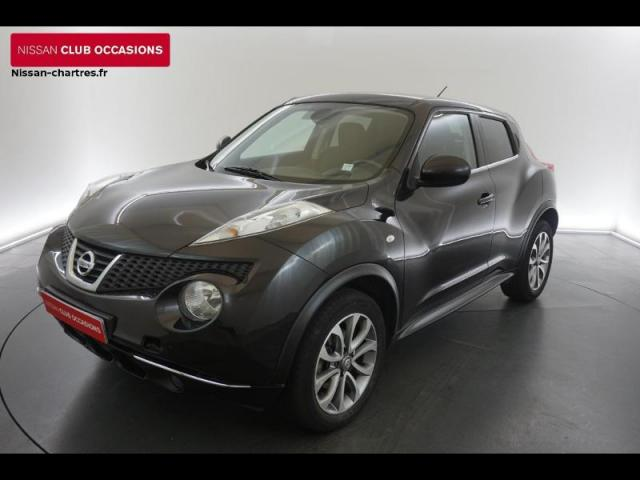 voiture occasion nissan juke 1 6 117ch ultimate edition cvt 2014 essence 28630 fontenay sur eure. Black Bedroom Furniture Sets. Home Design Ideas