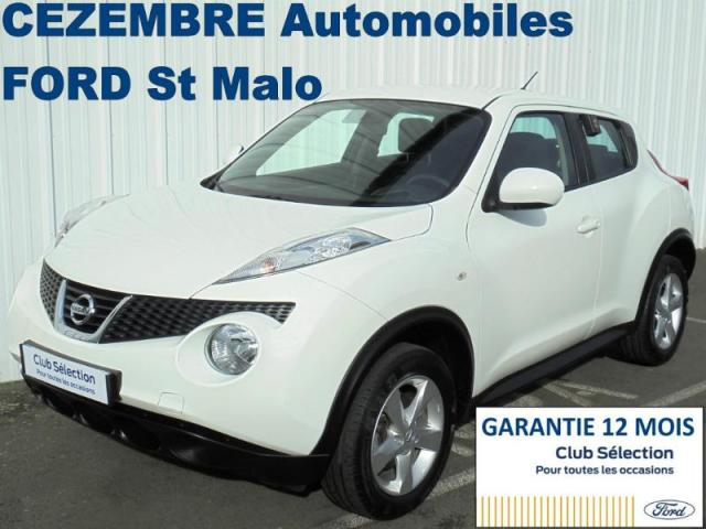 voiture occasion nissan juke 1 6 ess 94ch visia 2014 essence 35400 saint malo ille et vilaine. Black Bedroom Furniture Sets. Home Design Ideas