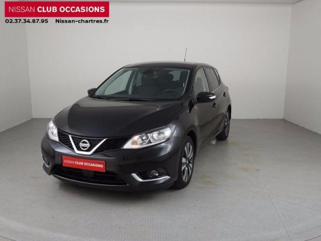 voiture occasion nissan pulsar 1 5 dci 110ch connect edition 2015 diesel 28630 fontenay sur eure. Black Bedroom Furniture Sets. Home Design Ideas