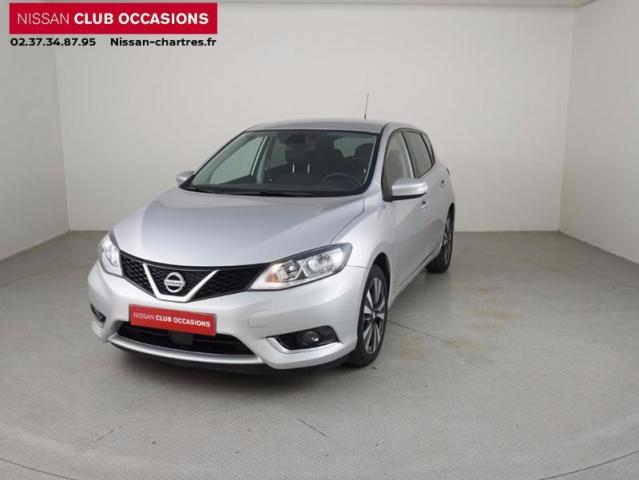 voiture occasion nissan pulsar 1 5 dci 110ch n connecta 2016 diesel 28630 fontenay sur eure eure. Black Bedroom Furniture Sets. Home Design Ideas