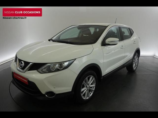 voiture occasion nissan qashqai 1 5 dci 110ch acenta 2014 diesel 28630 fontenay sur eure eure et. Black Bedroom Furniture Sets. Home Design Ideas