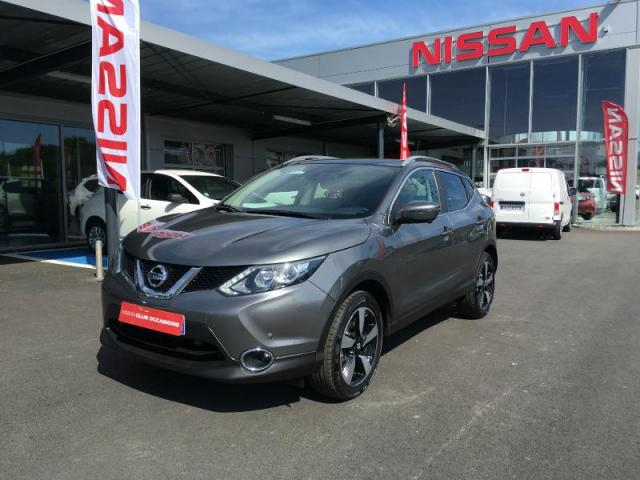 voiture occasion nissan qashqai 1 5 dci 110ch connect edition 2014 diesel 35510 cesson s vign. Black Bedroom Furniture Sets. Home Design Ideas