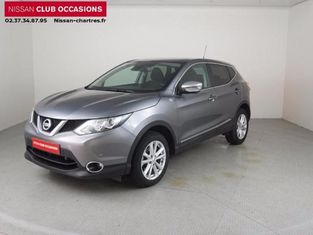 voiture occasion nissan qashqai 1 5 dci 110ch connect edition 2014 diesel 28630 fontenay sur. Black Bedroom Furniture Sets. Home Design Ideas
