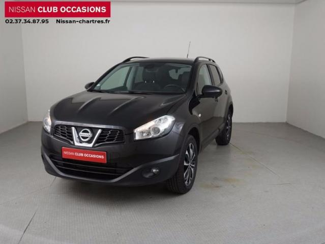 voiture occasion nissan qashqai 1 5 dci 110ch fap 360 2013 diesel 28630 fontenay sur eure eure. Black Bedroom Furniture Sets. Home Design Ideas