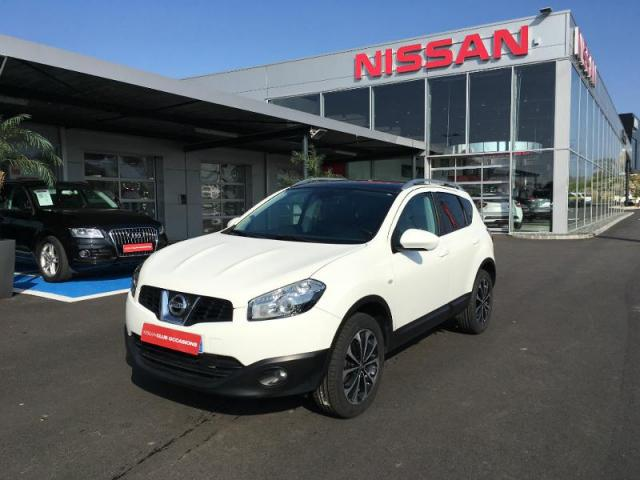 voiture occasion nissan qashqai 1 5 dci 110ch fap connect edition 2012 diesel 35510 cesson. Black Bedroom Furniture Sets. Home Design Ideas