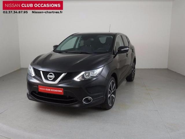 voiture occasion nissan qashqai 1 6 dci 130ch connect. Black Bedroom Furniture Sets. Home Design Ideas