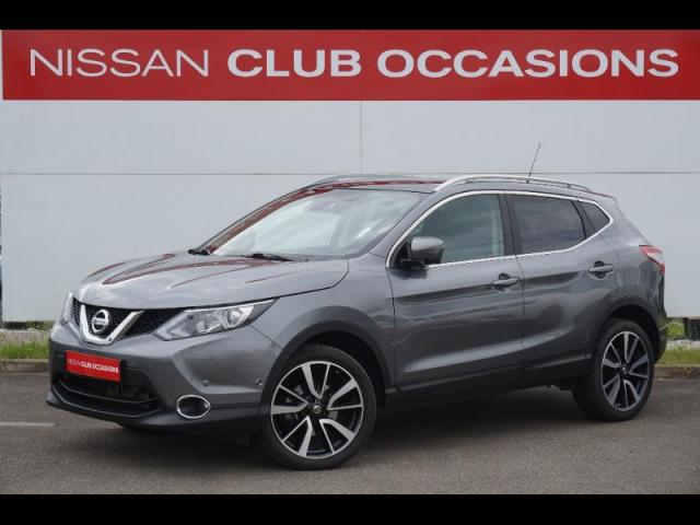 voiture occasion nissan qashqai 1 6 dci 130ch tekna xtronic 2015 diesel 28630 fontenay sur eure. Black Bedroom Furniture Sets. Home Design Ideas