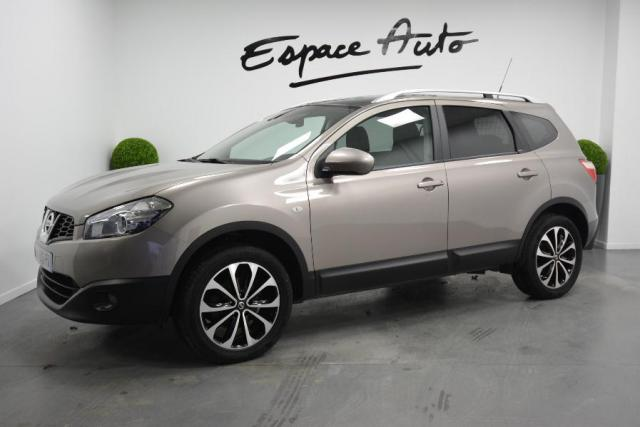 voiture occasion nissan qashqai 2 1 5 dci 110 fap connect edition 2012 diesel 29000 quimper. Black Bedroom Furniture Sets. Home Design Ideas