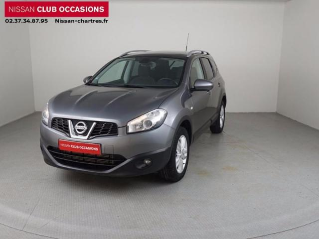 voiture occasion nissan qashqai 2 1 6 dci 130ch fap stop start optima 2012 diesel 28630 fontenay. Black Bedroom Furniture Sets. Home Design Ideas