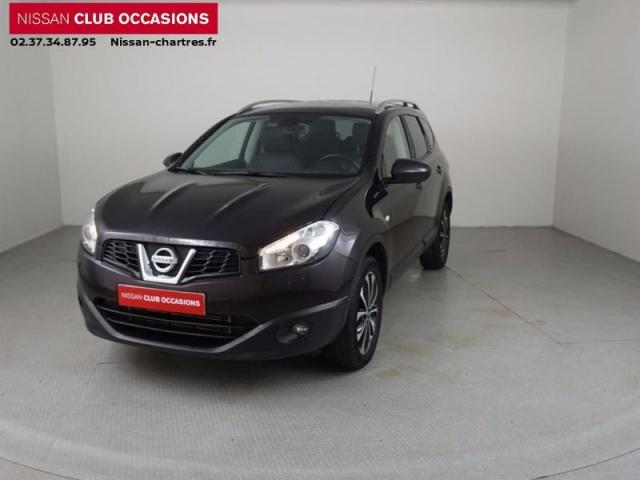 voiture occasion nissan qashqai 2 1 6 dci 130ch fap stop start tekna 2013 diesel 28630 fontenay. Black Bedroom Furniture Sets. Home Design Ideas
