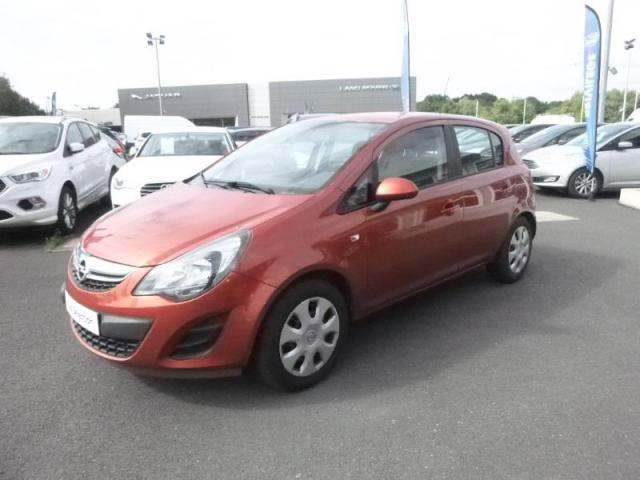 voiture occasion opel corsa 1 3 cdti 75ch fap graphite 5p 2013 diesel 44800 saint herblain loire. Black Bedroom Furniture Sets. Home Design Ideas