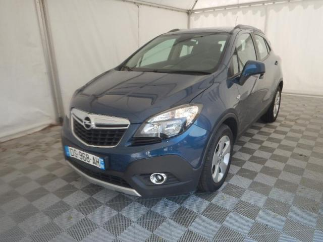 voiture occasion opel mokka 1 6 cdti 136ch edition ecoflex start stop 4x2 2015 diesel 44600. Black Bedroom Furniture Sets. Home Design Ideas