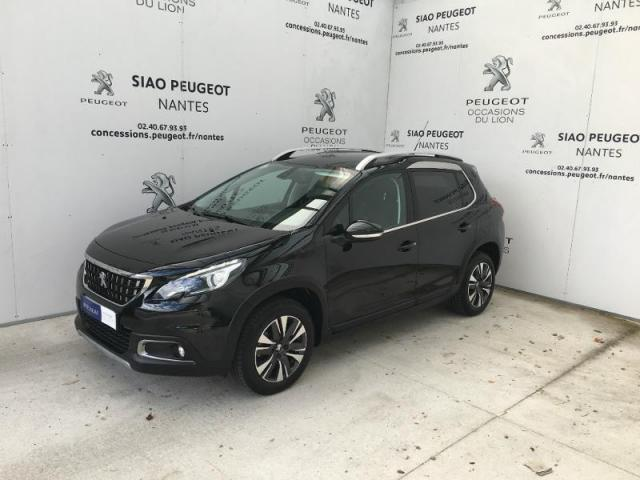 voiture occasion peugeot 2008 1 6 bluehdi 100ch active business s s etg6 2016 diesel 44700. Black Bedroom Furniture Sets. Home Design Ideas