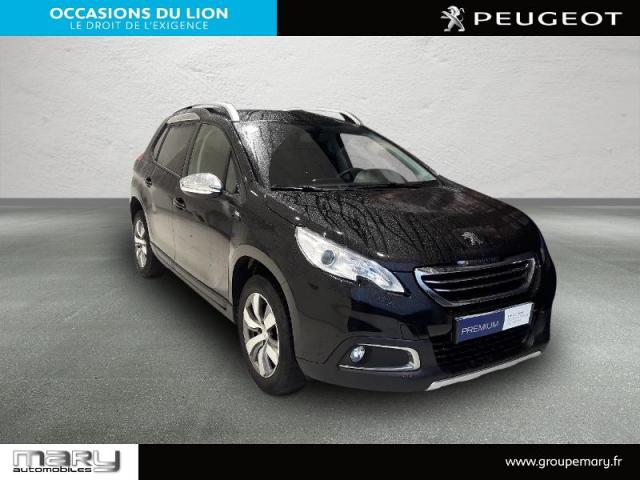 voiture occasion peugeot 2008 1 6 bluehdi 75ch style 2016 diesel 14400 bayeux calvados. Black Bedroom Furniture Sets. Home Design Ideas