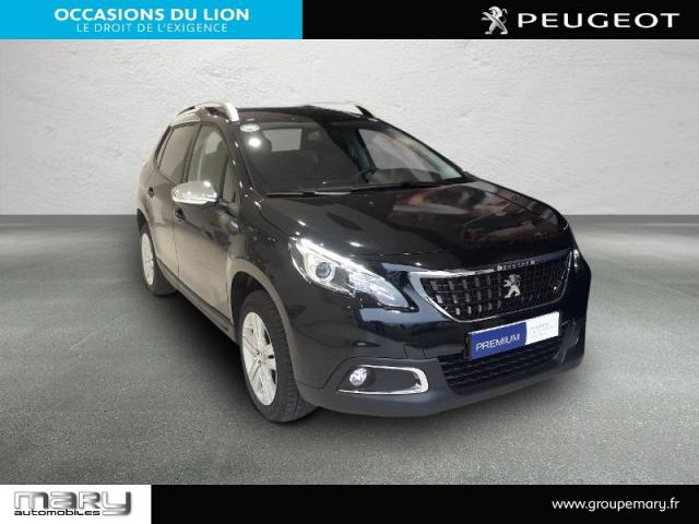 voiture occasion peugeot 2008 1 6 bluehdi 75ch style 2018 diesel 14400 bayeux calvados. Black Bedroom Furniture Sets. Home Design Ideas
