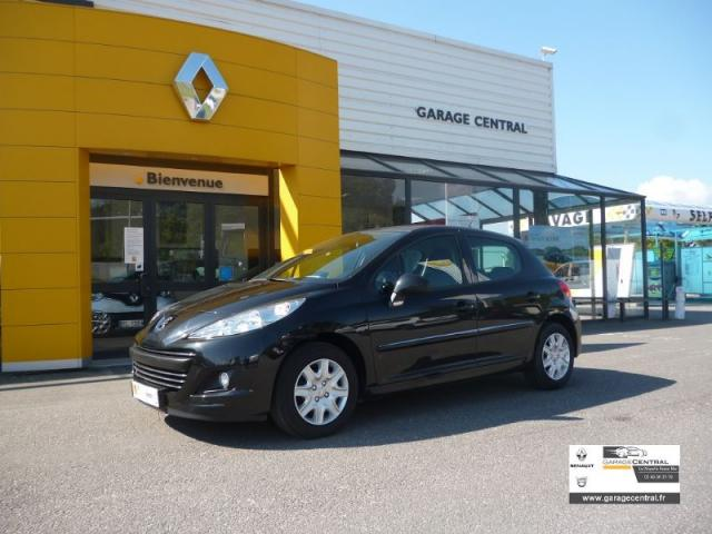 voiture occasion peugeot 207 1 4 hdi 70 business pack 5p 2010 diesel 44450 la chapelle basse mer. Black Bedroom Furniture Sets. Home Design Ideas