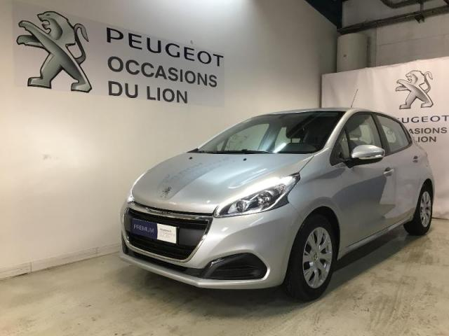 voiture occasion peugeot 208 1 0 puretech active 5p 2016 essence 14000 caen calvados. Black Bedroom Furniture Sets. Home Design Ideas