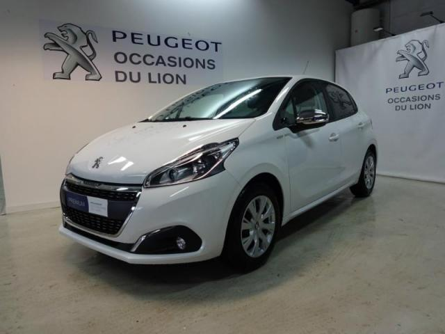 voiture occasion peugeot 208 1 2 puretech 82ch urban soul 5p 2015 essence 14000 caen calvados. Black Bedroom Furniture Sets. Home Design Ideas