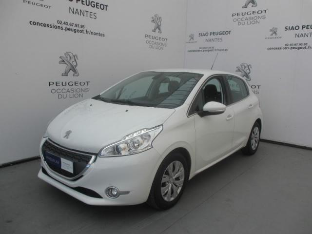 voiture occasion peugeot 208 1 4 hdi fap business pack 5p 2014 diesel 44700 orvault loire. Black Bedroom Furniture Sets. Home Design Ideas