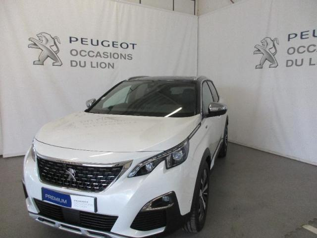 voiture occasion peugeot 3008 2 0 bluehdi 180ch gt s s eat8 2018 diesel 50200 coutances manche. Black Bedroom Furniture Sets. Home Design Ideas