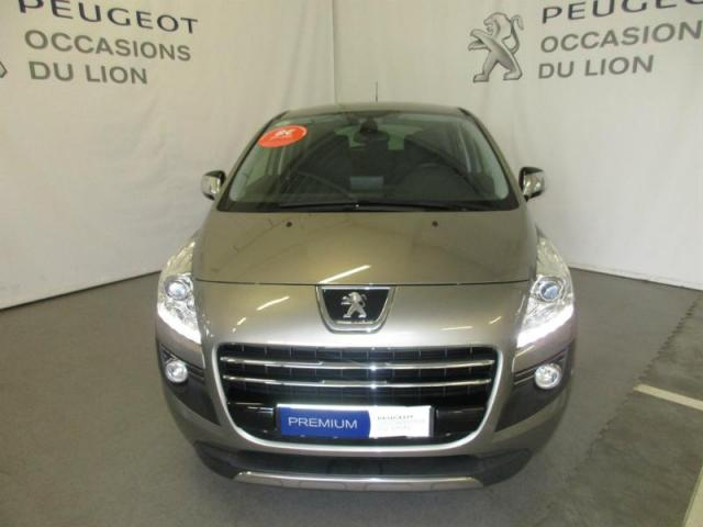 voiture occasion peugeot 3008 2 0 e hdi fap bmp6 electric 37ch 2013 hybride 50200 coutances. Black Bedroom Furniture Sets. Home Design Ideas