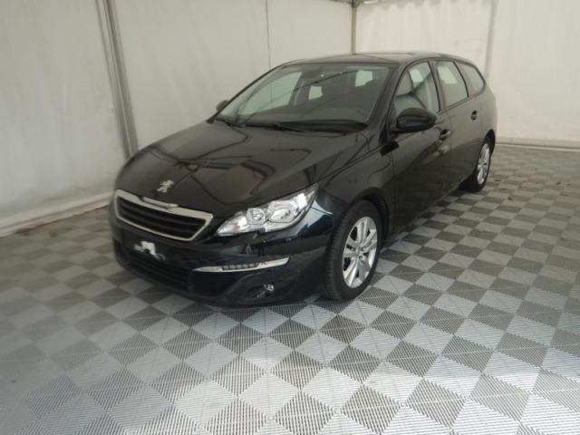 voiture occasion peugeot 308 sw 1 6 bluehdi 120ch active s s 2016 diesel 35510 cesson s vign. Black Bedroom Furniture Sets. Home Design Ideas