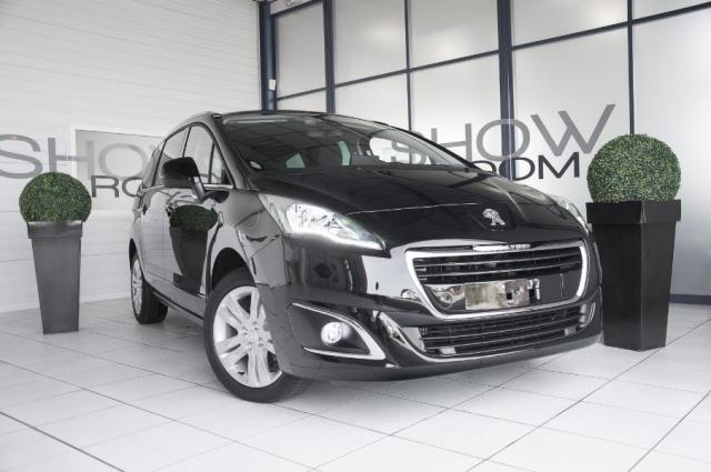 voiture occasion peugeot 5008 1 6 hdi 120ch fap allure 7pl 2014 diesel 72220 commoy sarthe. Black Bedroom Furniture Sets. Home Design Ideas