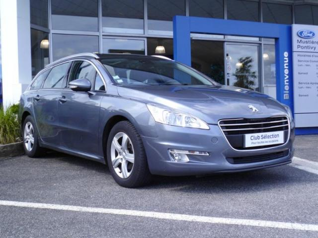 voiture occasion peugeot 508 sw 2 0 hdi140 fap business pack 2011 diesel 56300 pontivy morbihan. Black Bedroom Furniture Sets. Home Design Ideas