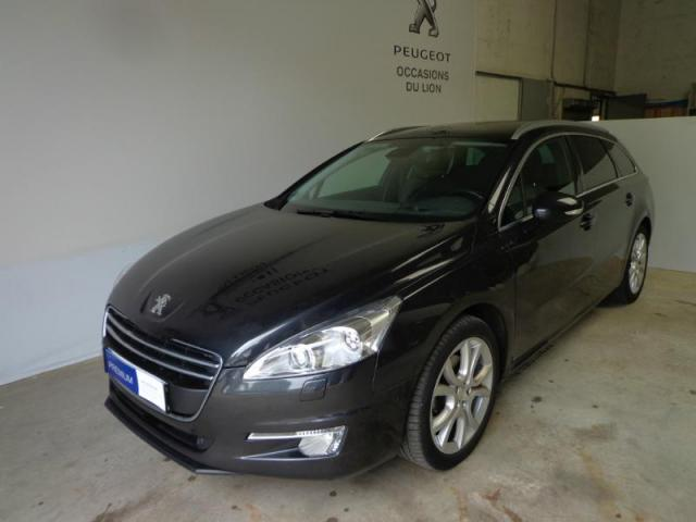 voiture occasion peugeot 508 sw 2 0 hdi160 fap f line 2014 diesel 14400 bayeux calvados. Black Bedroom Furniture Sets. Home Design Ideas