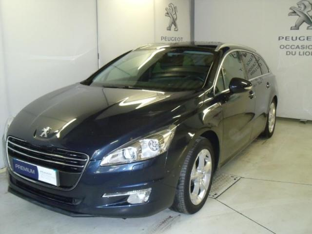 voiture occasion peugeot 508 sw 2 0 hdi163 fap f line 2012 diesel 22300 lannion c tes d 39 armor. Black Bedroom Furniture Sets. Home Design Ideas