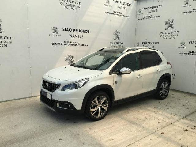 voiture occasion peugeot 2008 1 6 bluehdi 120ch crossway s s 2016 diesel 44700 orvault loire. Black Bedroom Furniture Sets. Home Design Ideas