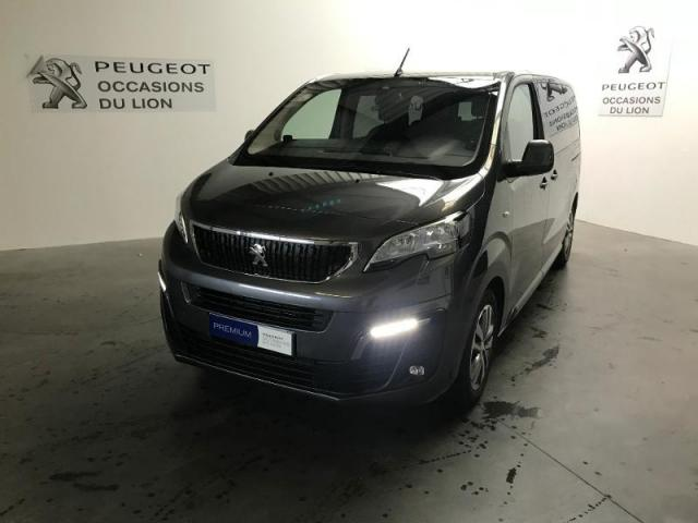 voiture occasion peugeot traveller standard hdi 115 2017 diesel 14500 vire calvados. Black Bedroom Furniture Sets. Home Design Ideas