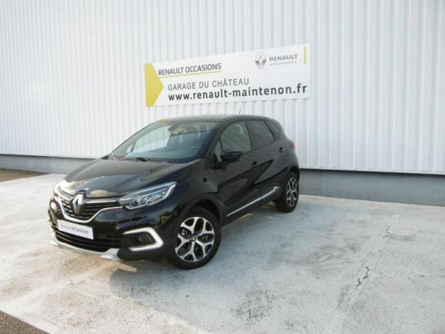 voiture occasion renault captur 0 9 tce 90ch energy intens. Black Bedroom Furniture Sets. Home Design Ideas