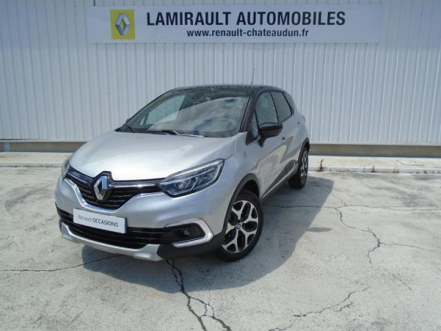 voiture occasion renault captur 1 5 dci 110ch energy intens 2017 diesel 28200 ch teaudun eure et. Black Bedroom Furniture Sets. Home Design Ideas