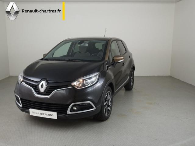 voiture occasion renault captur hypnotic energy tce 120. Black Bedroom Furniture Sets. Home Design Ideas