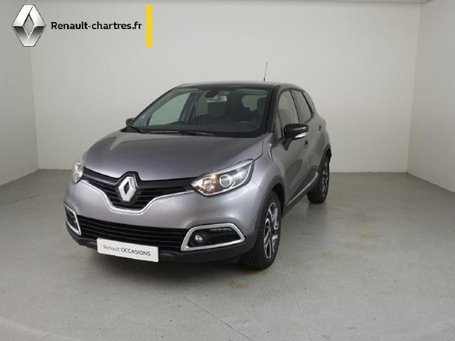 voiture occasion renault captur intens energy tce 120 edc 2016 essence 28000 chartres eure et. Black Bedroom Furniture Sets. Home Design Ideas