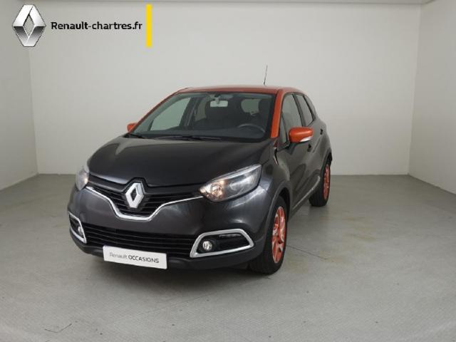 voiture occasion renault captur tce 90 energy s s eco2 zen 2014 essence 28000 chartres eure et. Black Bedroom Furniture Sets. Home Design Ideas