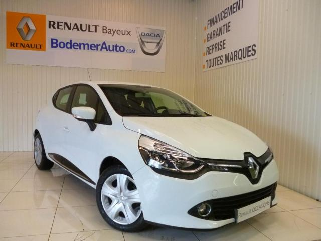 voiture occasion renault clio iv dci 90 energy eco2 business 90g 2013 diesel 14400 bayeux. Black Bedroom Furniture Sets. Home Design Ideas