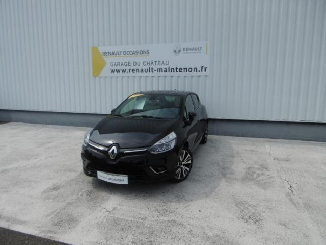 voiture occasion renault clio iv dci 90 energy initiale paris 2017 diesel 28130 maintenon eure. Black Bedroom Furniture Sets. Home Design Ideas