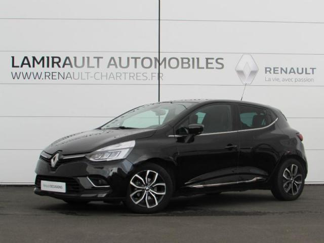 voiture occasion renault clio 1 5 dci 90ch energy intens 5p 2016 diesel 28000 chartres eure et. Black Bedroom Furniture Sets. Home Design Ideas