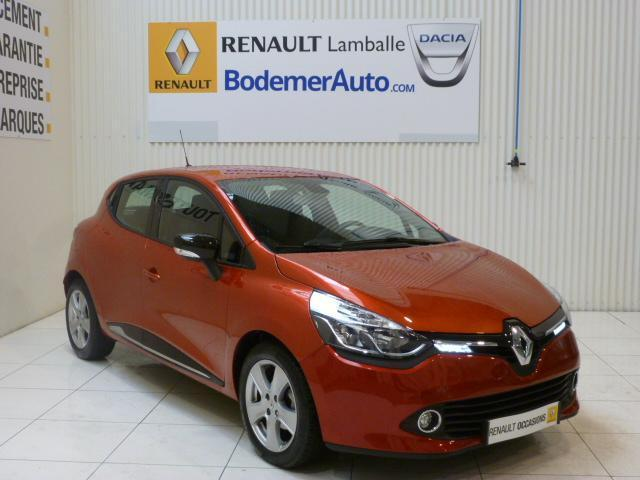 voiture occasion renault clio iv tce 90 energy eco2 limited 2015 essence 22400 lamballe c tes d. Black Bedroom Furniture Sets. Home Design Ideas