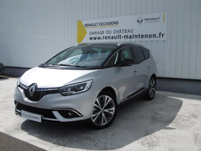 voiture occasion renault grand scenic scenic intens energy tce 130 2017 essence 28130 maintenon. Black Bedroom Furniture Sets. Home Design Ideas