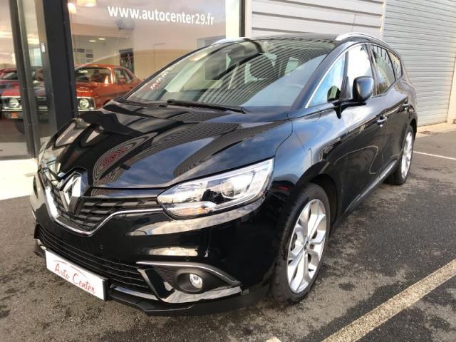 Voiture occasion renault grand scenic 1 6 dci 130ch energy for Garage talange voiture occasion
