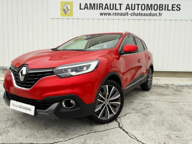 renault kadjar intens energy tce 130 renault kadjar energy tce 130 intens 2015. Black Bedroom Furniture Sets. Home Design Ideas