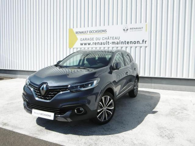 voiture occasion renault kadjar 1 2 tce 130ch energy intens edc 2018 essence 28130 maintenon. Black Bedroom Furniture Sets. Home Design Ideas