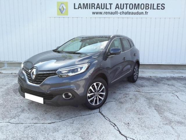 voiture occasion renault kadjar 1 5 dci 110ch energy business edc eco 2017 diesel 28200. Black Bedroom Furniture Sets. Home Design Ideas